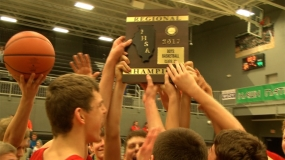 Cardinals Knock Off Bulldogs For Regional Title