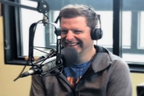 LISTEN: Kyle May, Spin City Cycles