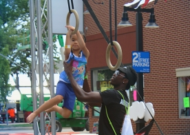 Saturday Afternoon at the Decatur Celebration 2017 (photos)