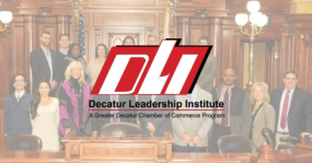 Decatur Leadership Institute Accepting Nomination