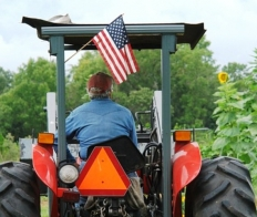 Illinois Department of Ag Helps Veterans and Active Military get in to Agriculture