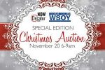 Christmas Auction 2018