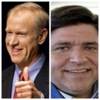 Gubenatorial Candidates Face Off in Thursday Debate