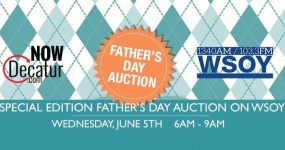 Father's Day Auction