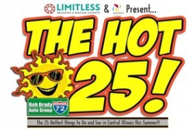 The Hot 25!