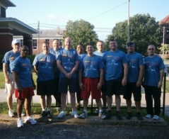 Torch Run for Special Olympics Passes Through Decatur