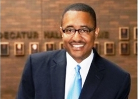 Tyus Being Considered for Interim City Manager