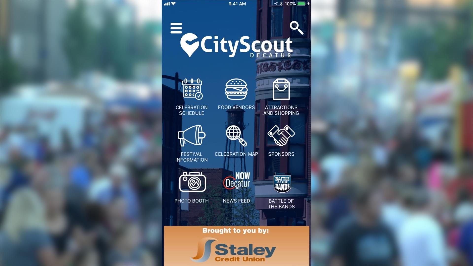 cityscout