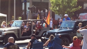 33rd Decatur Celebration Parade Delights Thousands