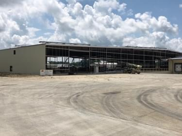 Shelbyville Company Gets Loan for Ongoing Construction Project