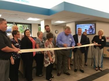 CEFCU Shows Off Remodeled Facility