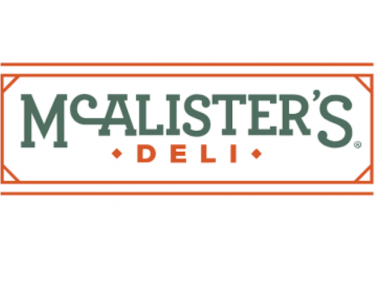 McAlisters logo