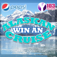 Win an Alaskan Cruise