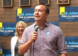 Manar Endorsed By Illinois FOP