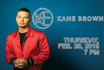 Kane Brown with Granger Smith & Jimmie Allen
