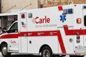 Hearing Officer Recommends Granting License to Arrow Ambulance