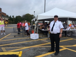 Food Drive Helps Salvation Army Replenish Its Supply