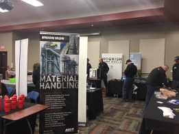 Students See Career Opportunities at Manufacturing Days