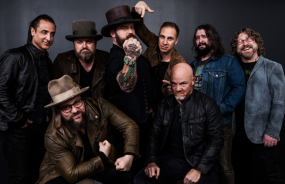 Zac Brown Band: Down the Rabbit Hole Live! – Peoria