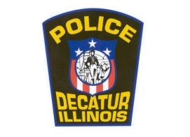 Decatur Sees Significant Decrease in Crime