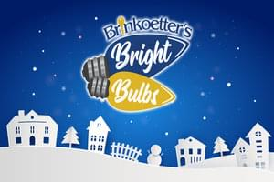 Brinkoetter Bright Bulbs!
