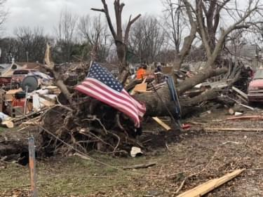 Illinois Leaders Skeptical About FEMA Help After Tornadoes