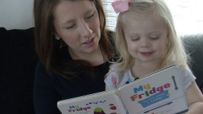 Nap Time Stories (Video)