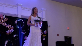 WATCH: Here Comes the Wedding Extravaganza