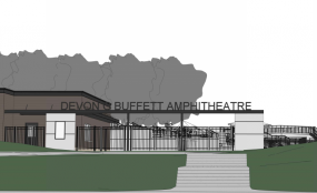 WATCH: The Devon G Buffett Lakeshore Amphitheater Dates, Concerts Announced