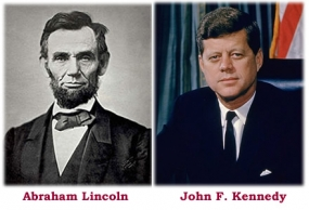 Fact vs. Fiction: Lincoln and Kennedy