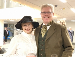 PHOTOS: A Time To Remember – Benefiting The Millikin Homestead