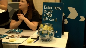 WATCH: Mt Zion Business Expo