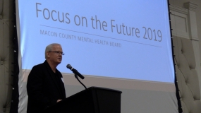 WATCH: Focus on the Future