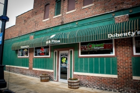 LISTEN:  Preview of Sunday at Doherty's for St. Patrick's Day