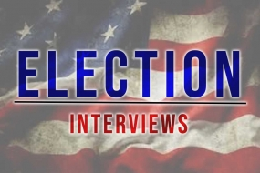 Election Interviews