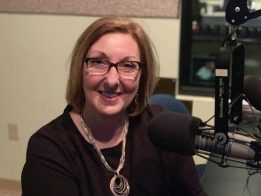 LISTEN: Councilwoman Lisa Gregory