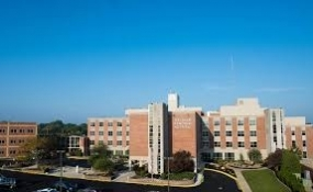 DMH Receives National Award for Wound Care
