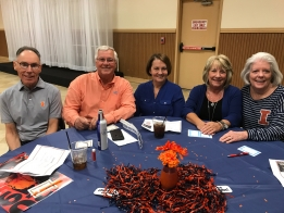 PHOTOS: Illini Celebration Dinner