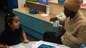 WATCH: Parent Mentor Program with DPS and YMCA