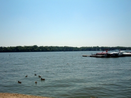 City Reaches Agreement with Park District To Provide Gas To Boaters