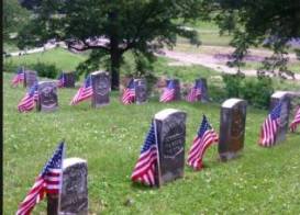 Schedule for Memorial Day Services