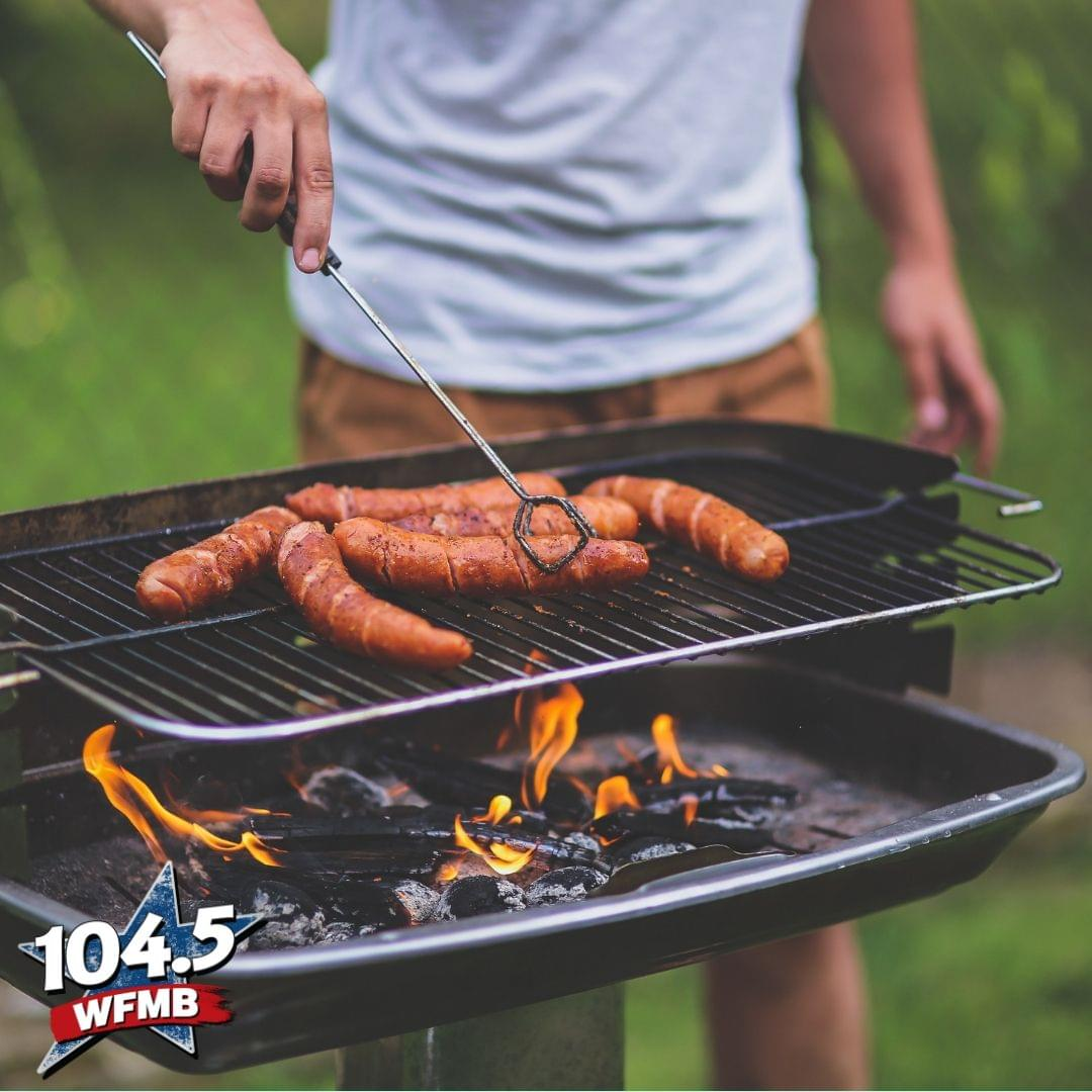 Summertime BBQ Parties- What You Need to Know