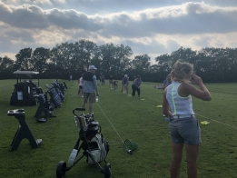 PHOTOS: Decatur Park District's Women's Golf Day