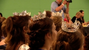 WATCH: Macon County Fair Queen Pageant