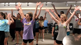 WATCH: ShowChoir Camp of America