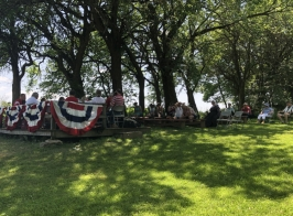 PHOTOS: Rock Springs Celebrates Independence Day