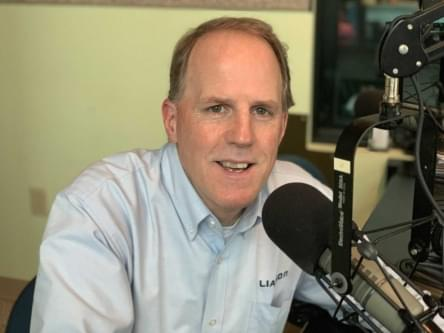LISTEN: Steve Weber Of Liaison Home Automation