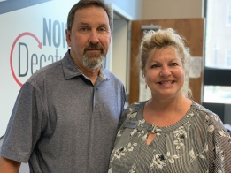 LISTEN: Brinkoetter Home Highlights with Tom Brinkoetter and Dina Durbin