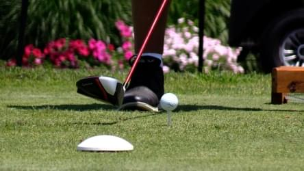 WATCH: Hot 25 – McElroy Memorial Golf Outing