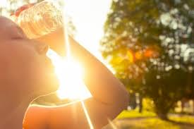 Macon County EMA Gives Hot Weather Tips